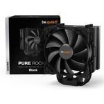 Be Quiet! BK007 Pure Rock 2 Black Intel/AMD CPU Soğutucu