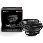 Be Quiet! BK020 Dark Rock TF Intel/AMD CPU Soğutucu