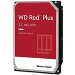 """WD 8tb Red 3.5"""" 256mb 5400rpm Sata3 80efbx"""