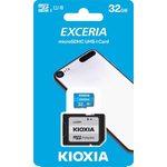 Kioxia Exceria 32GB MicroSDHC Kart (LMEX1L032GG2)