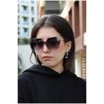De Valentini Dv 8206 Füme Deg. Kadın Güneş Gözlüğü