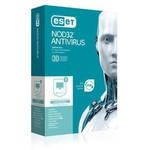 ESET Nod32 Antivirüs (3 Kullanıcı Kutu)