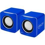Arctic S111 Bluetooth 1+1 Taşınabilir Speaker ( Mavi )