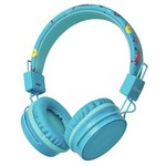Trust 23607 Comı Bt Kıds Headphones Blue
