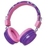 Trust 23608 Comı Bt Kıds Headphones Purple