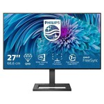 Philips 27 275e2fae/00 Ips Mm Monitör 4ms