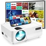 Vankyo Leisure 430W 1080p Kablosuz Mini Film Projeksiyon