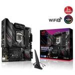 Asus Rog Strıx B560-g Gamıng Wıfı Intel