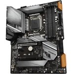 Gigabyte Z590 Gamıng X Intel 1200 Atx Anakart Intel 10.-11. Nesil/m.2/usb