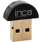 Inca Bluetooth Miini Usb Dongle