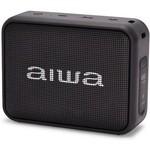 AIWA BS-200BK BS-200BK Bluetooth Hoparlör - Siyah