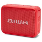 AIWA BS-200RD BS-200RD Bluetooth Hoparlör - Kırmızı