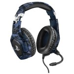 Trust 23532 Gxt488 Forze-b Ps4 Gaming Headset Ps