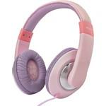 Trust 23609 Sonın Kıds Headphones Pınk