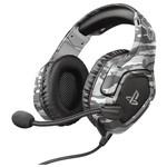 Trust 23531 Gxt 488 Forze-g Ps4 Headset Grey