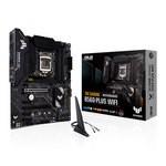 Asus Tuf Gaming B560-plus Wifi 1200p Hdmi Dp