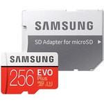 Samsung 256gb Msd Evoplus (MB-MC256HA-APC)