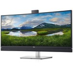 """Dell 34.14"""" C3422we 5ms Wqhd Type-c Curved Video K"""