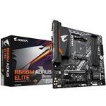 Gigabyte B550M Aorus Elite AMD Ryzen Anakart