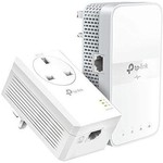 TP-Link Tl-wpa7617 Kıt Powerline Adapter
