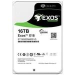 Seagate Exos 3.5 16tb 7200 512e/4kn St16000nm001g