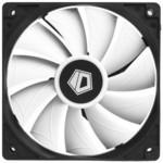 ID-Cooling 4pin Pwm 120mm Beyaz Kasa Fanı