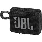 JBL Go3 Bluetooth Hoparlr Ip67 Siyah