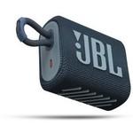JBL Go3 Bluetooth Hoparlr Ip67 Mavi