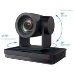 Benq Dvy22 Dvy22 4k Digital Zoom Konferans Kamera