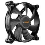 Be Quiet! Shadow Wings 120mm Kasa Fanı 3pin Siyah -