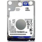 WD Blue Wd10spzx-08, 2.5'', 1tb Sata Notebook Hard Disk