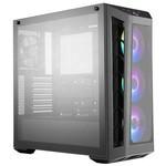 Cooler Master 622013010-gp Cm Mb511 Ve Mb520 Tempered Glass Yan Panel