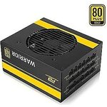 Power Boost Bst-atxw0850gf1 Bst-atx0850gf1 Warrıor 850w 80+ Gold Full Modüler 12cm