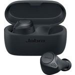 Jabra Elite 75t Wireless Şarjlı Bluetooth Kulaklık - Siyah (100-99092001-60)
