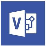 Microsoft Visio Profesional 2021 Elektronik Lisans