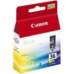 Canon 22321 CLI-36 Renkli Kartuş