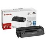 Canon 94212 715 H Siyah Toner - 7000 Sayfa (1976B002)