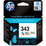HP C8766EE 343 Üç Renkli Kartuş