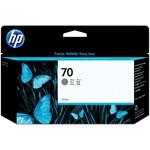 HP C9450A 70 Gri Kartuş 130 ML Geniş Format C9450A