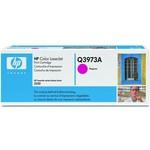 HP Q3973A 123A LaserJet Kırmızı Toner