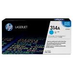 HP Q7561A 314A LaserJet Mavi Toner