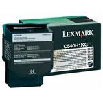 Lexmark C540H1KG Siyah Toner