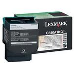 Lexmark C540A1KG Toner