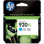 HP CD972AE 920XL Yüksek Kapasiteli Mavi Kartuş