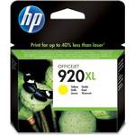 HP 920XL Sarı CD974A Kartuş