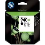HP C4906AE 940XL Yüksek Kapasiteli Siyah Kartuş