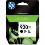 HP 920XL Siyah CD975A Kartuş