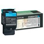 Lexmark C540A1CG Toner