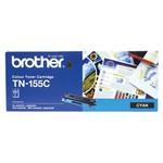 Brother TN-155C Mavi Toner - 5000 Sayfa