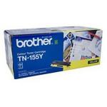 Brother TN-155Y Sarı Toner - 5000 Sayfa